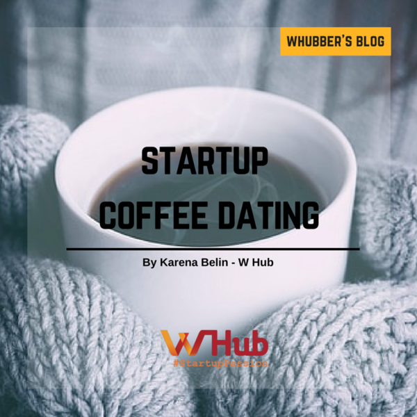 Startup Coffee Dating