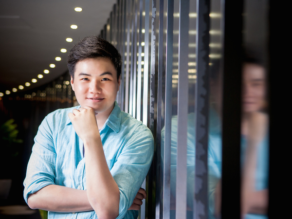 8 questions to Timothy Yu from SnapAsk - A Startup recruiting like Crazy