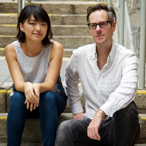 Meet Jamie Chiu, psychologist and founder, LULIO