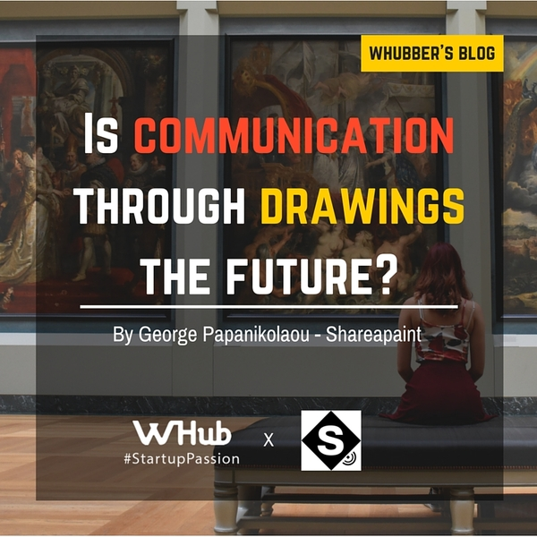 Is communication through drawings the future?