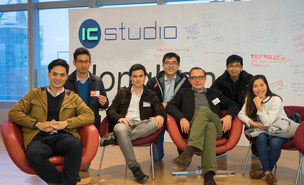 Ic studio team notedx