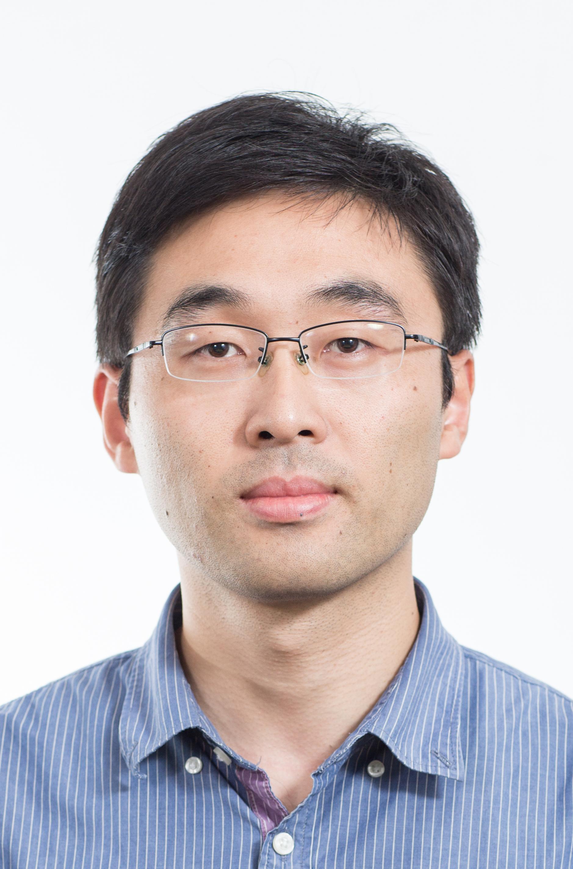 Joshua chi