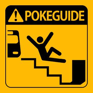 Pokeguide logo