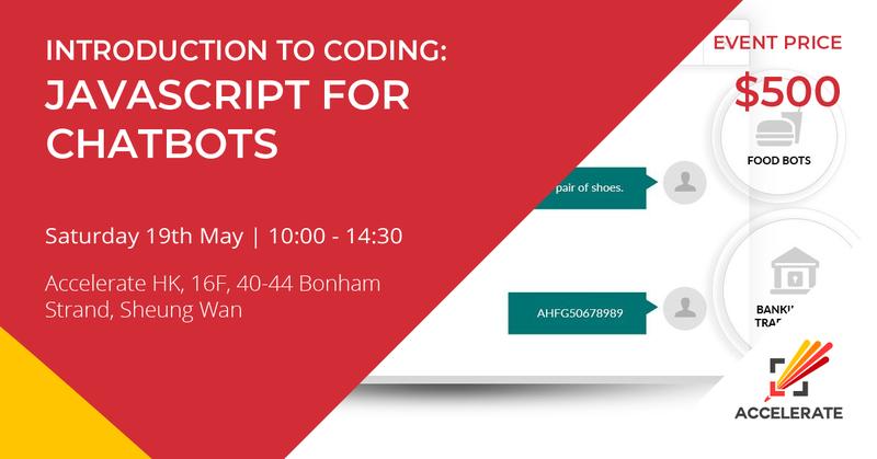 Javascript workshop may