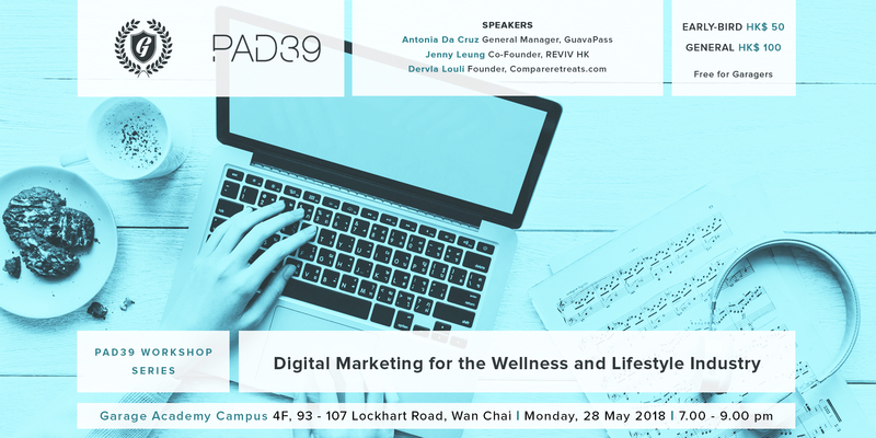 Digital marketing for the wellness and lifestyle industry  1   1