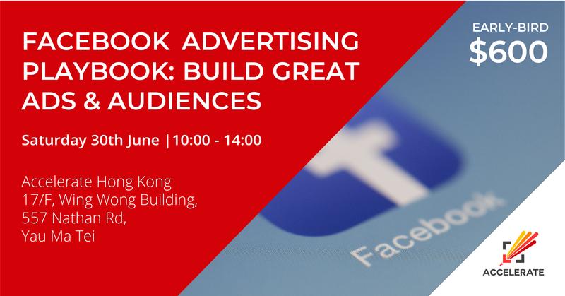 Fb ads workshop
