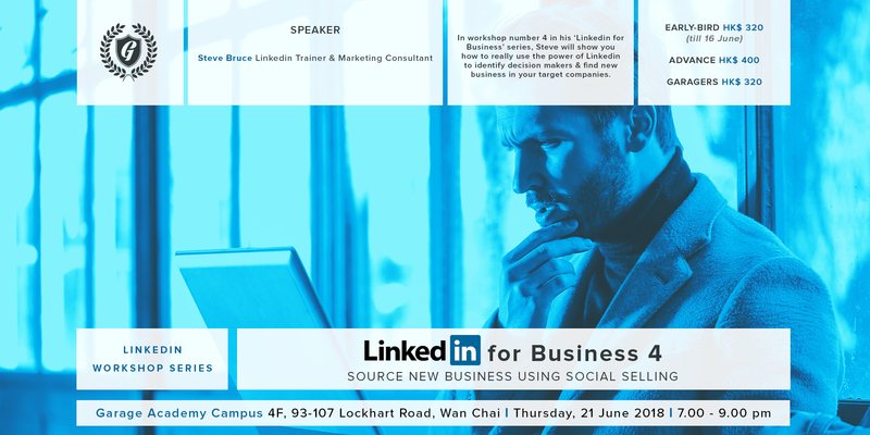 Linkedin for business4