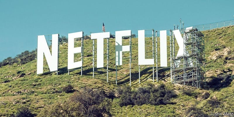 Netflixevent