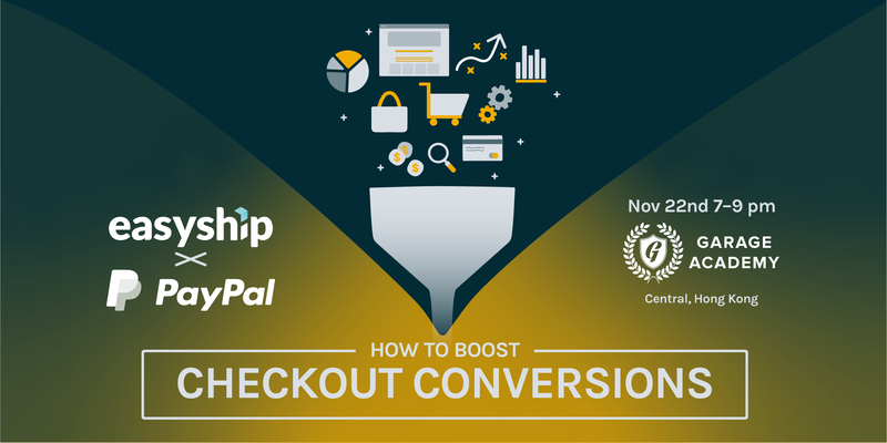 Paypal how to boost checkout conversions twitter