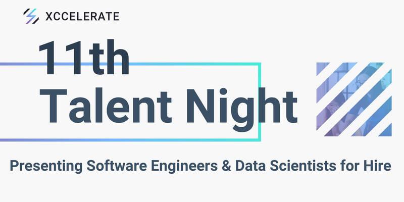Talent night invitation  1