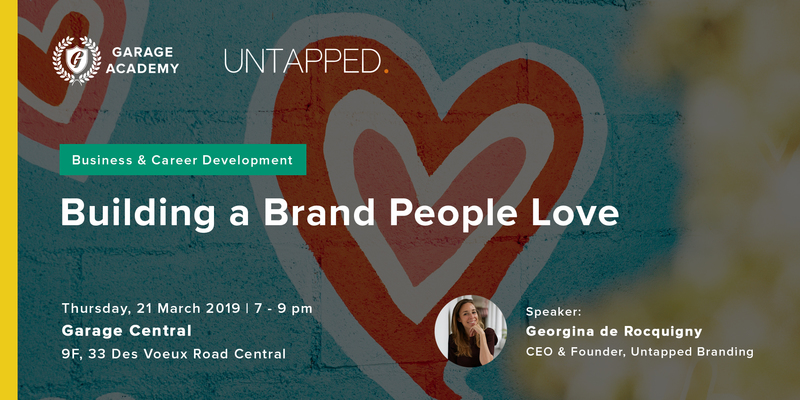 Building a brand people love2