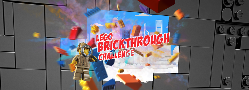 Lego desktop