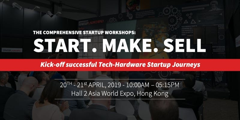 20 21 april startup launchpad