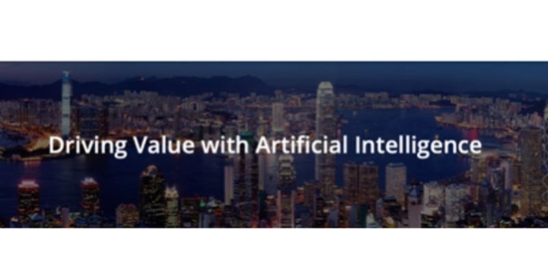 Driving value ai