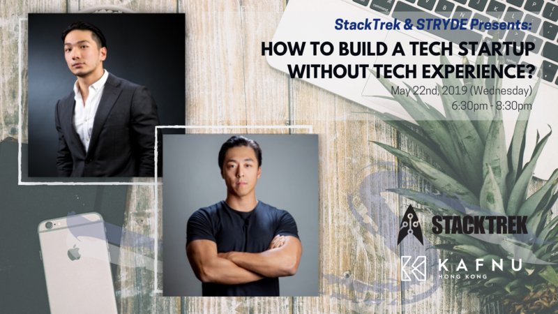 How to build a tech startup without tech experience  2