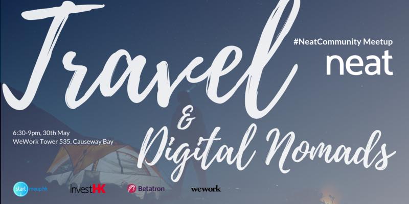 Neat travel event banner eventbrite v2