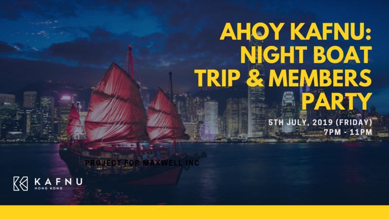 Kafnu night boat trip july