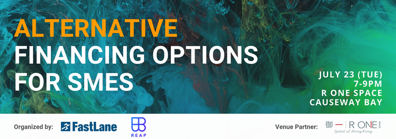 Alternative financing option for smes  2