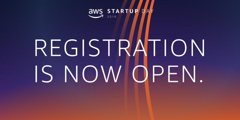 Aws startup day 2019 social 1200x600 3 3x  1