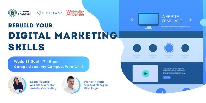 Rebuild your digital marketing banner 1