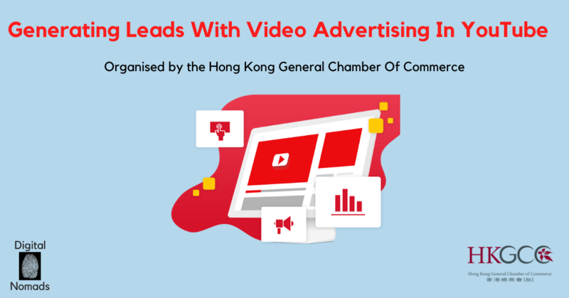 Generating leads with video advertising in youtube