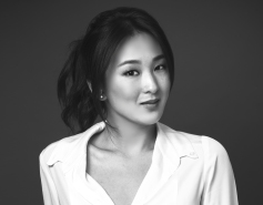 Indicube design profile antonia li