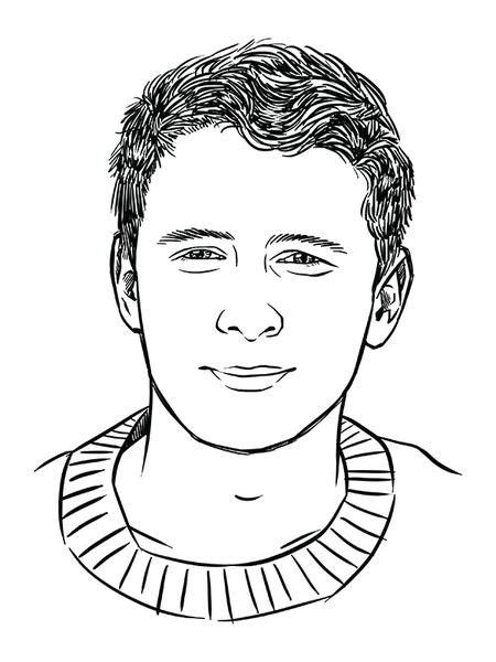 Ross sketch