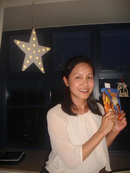 Win star
