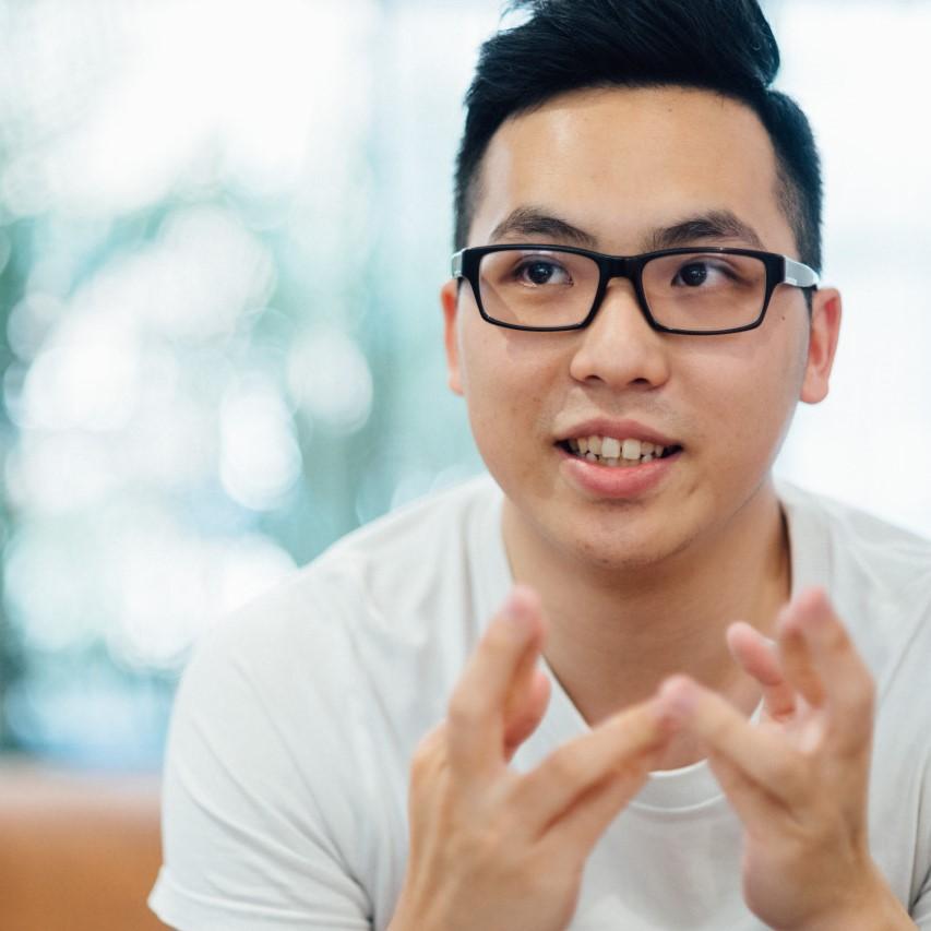 Anthony so ongrad profile pic