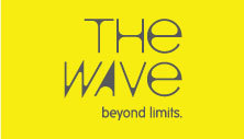 The wave logo 2