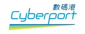 Cyberportlogo