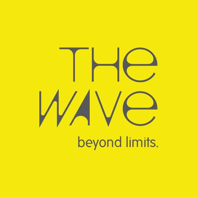 Thewave logo