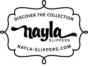 Nayla Slippers