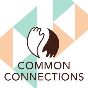 Common Connections Ltd., and Knots & Strokes