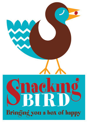 Snacking Bird
