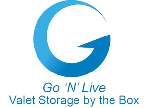 Go N Live. Valet storage by the Box!