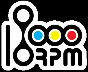 18000rpm Ltd