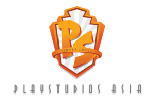 Playstudios Asia