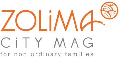 Zolima CityMag for non ordinary Families