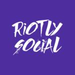 Riotly Social Media