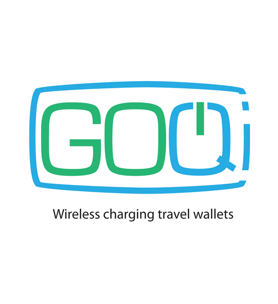 goqi wireless charging wallet