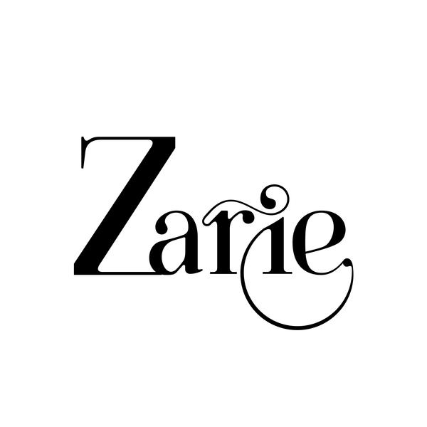 Zarie final black