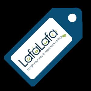 Large app logo