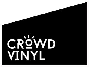 Crowd Vinyl
