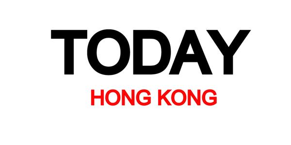 TodayHONGKONG