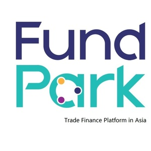Large fundpark square logo