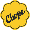Large chope 100 nt