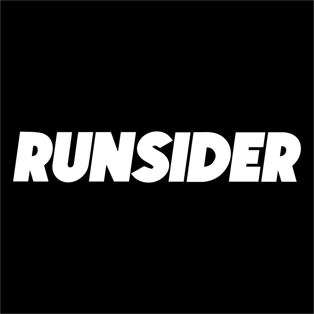 RUNSIDER