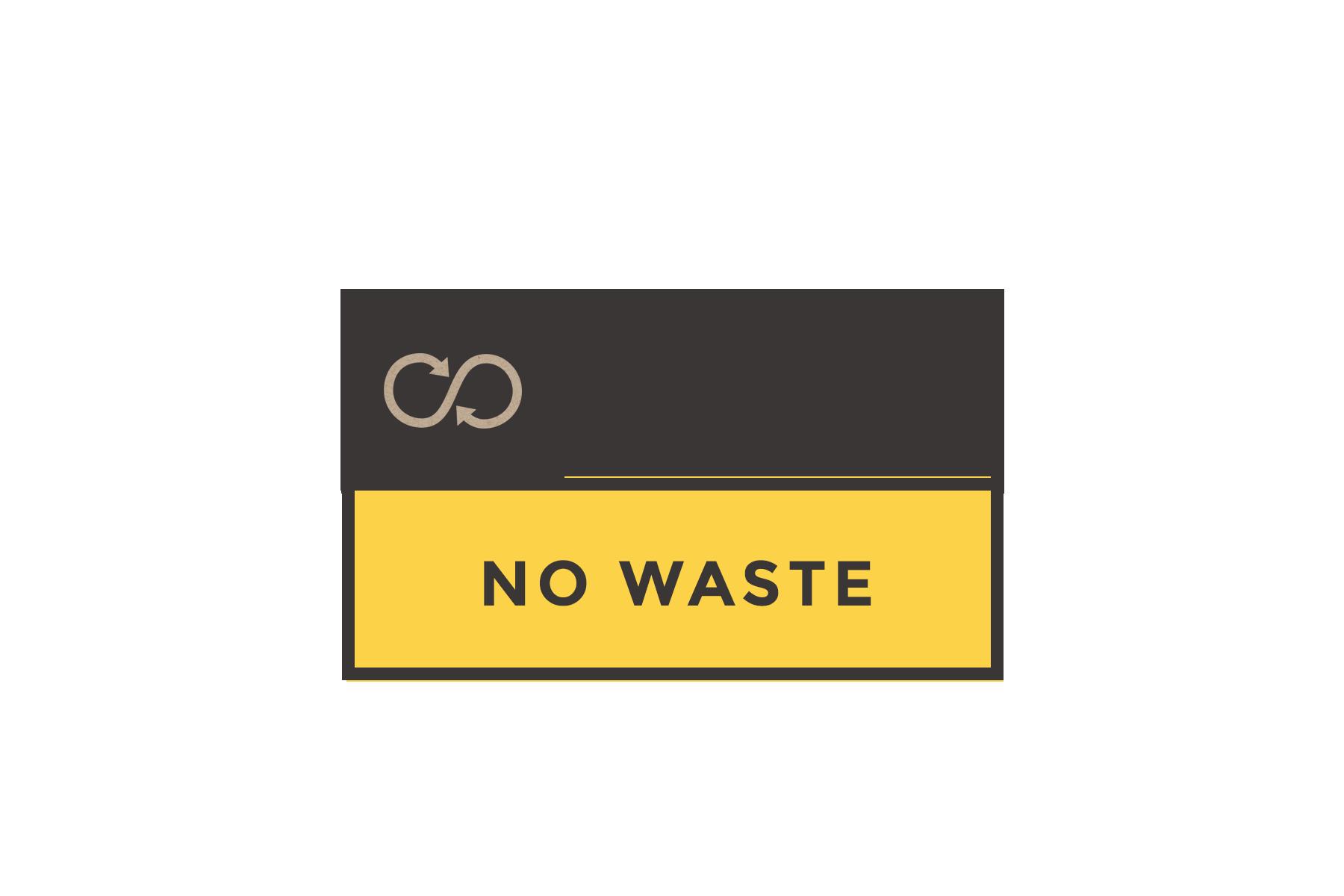 NO!W No Waste