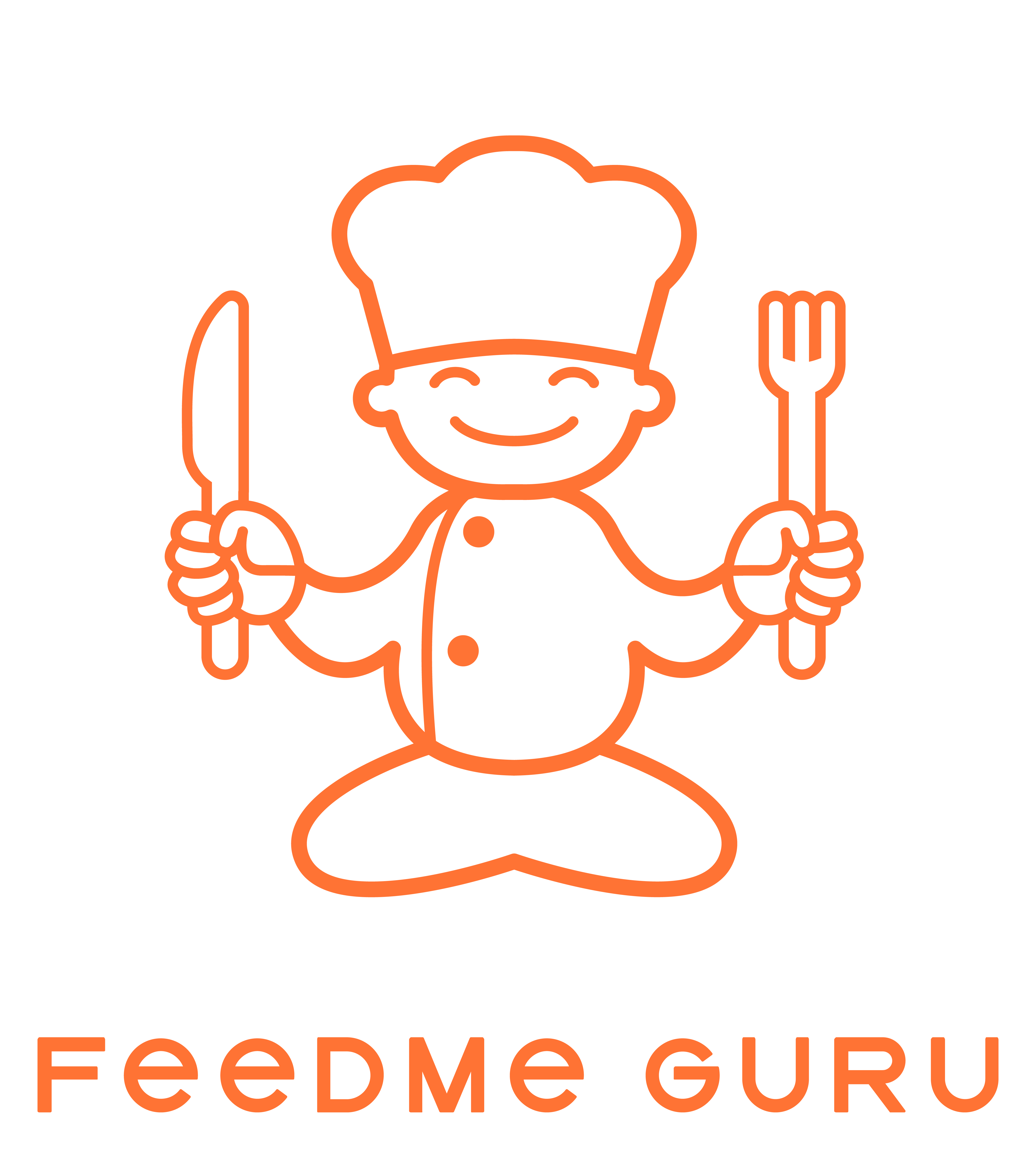 FeedMe Guru